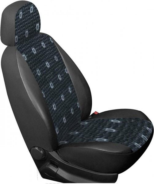 Einzelbezug für Autositz AS7350