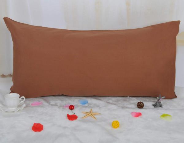 Kissenbezug 100% Baumwolle 40x80cm