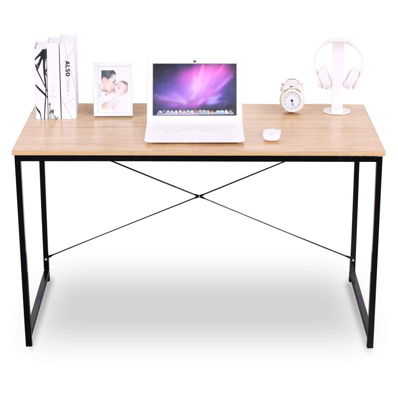 Office Table With A Modern Design