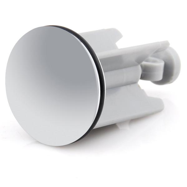Waschbeckenstöpsel silver