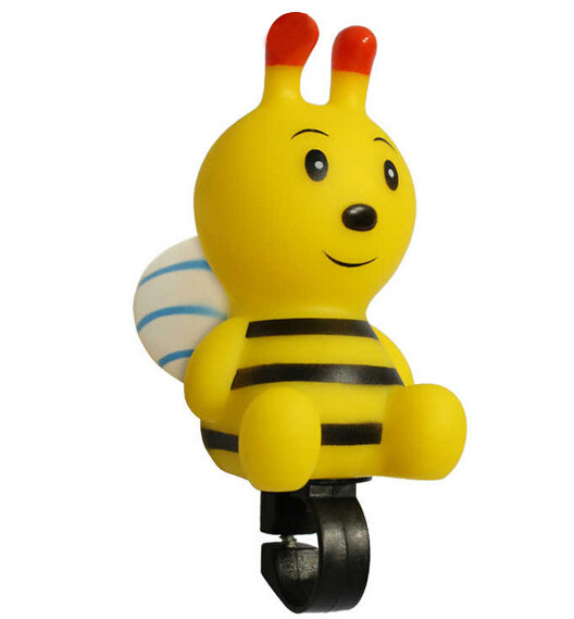 Klingel Fahrradhupe Biene