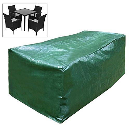 Schutzhülle & Abdeckhaube für Sitzgruppe, Grün