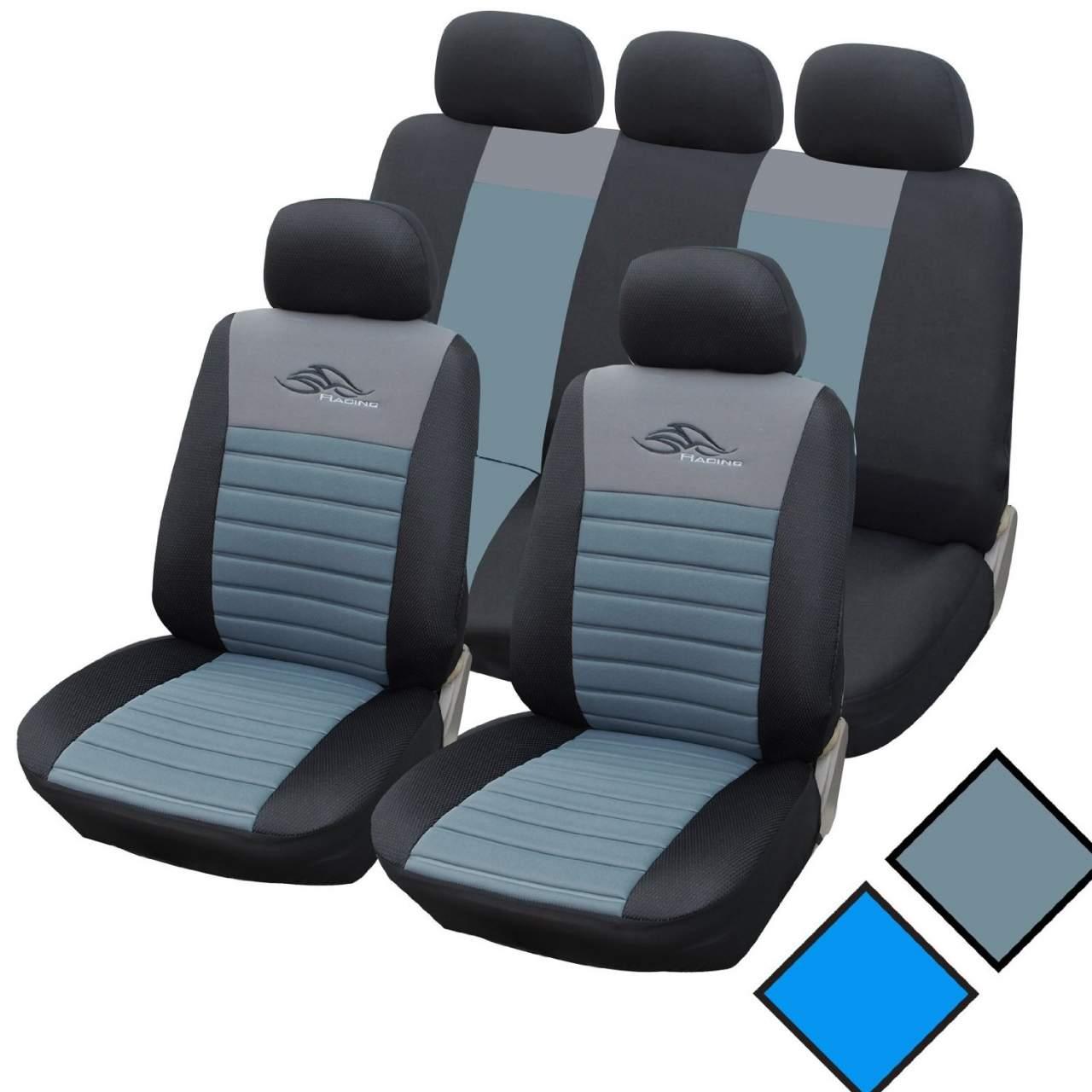 """Vordersitzbezüge /""""Comfort/"""" universal passend Airbag geeignet"""