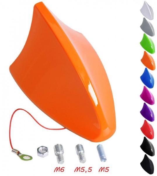Auto Shark antenna