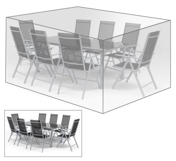Schutzhülle für Sitzgruppe Gartenmöbel GZ1197tp