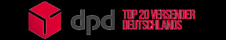DPD Woltu.eu Top 20 Händler