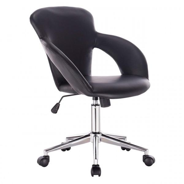 Bürostuhl 1x Schreibtischstuhl Drehstuhl Kunstleder