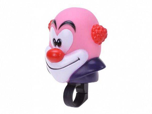 Klingel Fahrradhupe Clown