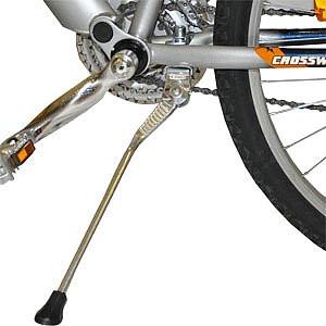 Fahrrad Seitenständer 14 - 28 Zoll