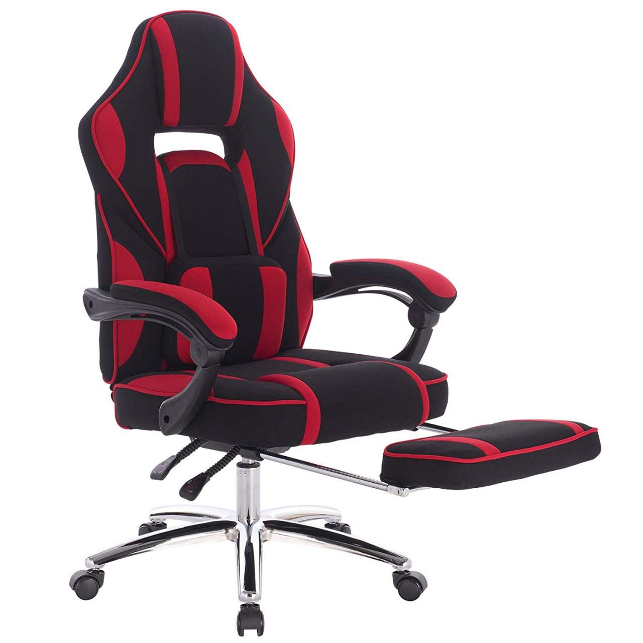 Racing Chair Swivel Computer Desk