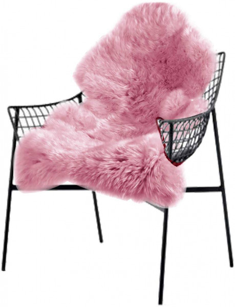Faux Sheepskin Rug Area Rug Carpet Tile Soft Silky Fleece Chair Cover Seat for Bedroom