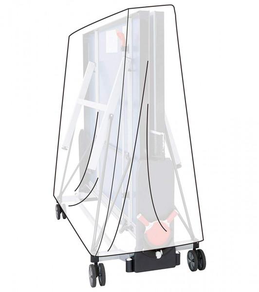 Garden Furniture Cover Waterproof , PE Tarpaulin Transparent