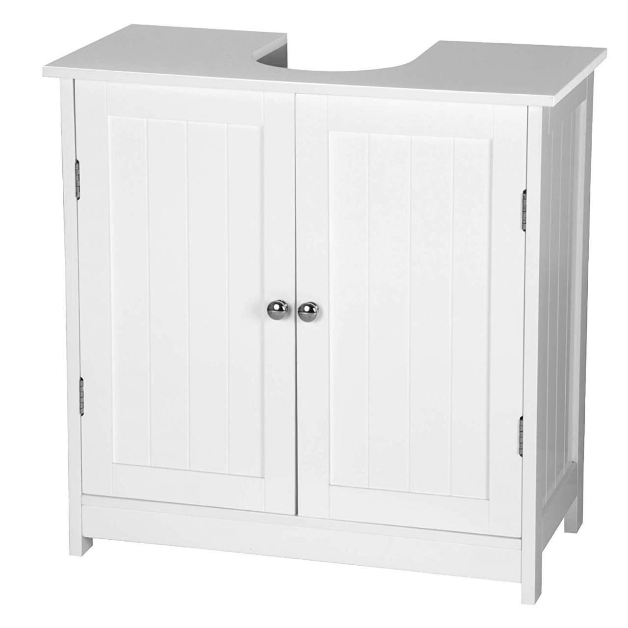 Woltu Bathroom Storage Cabinet Unit