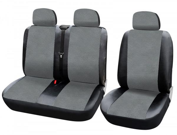 Auto Sitzbezüge für Transporter AS7333