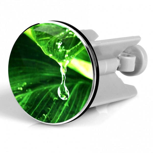 Waschbeckenstöpsel Green Drop