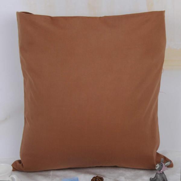 Kissenbezug 100% Baumwolle 35x35cm