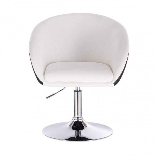 Leatherette bar chair - model Sina