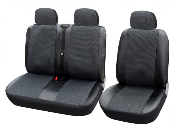 Auto Sitzbezüge für Transporter AS7323