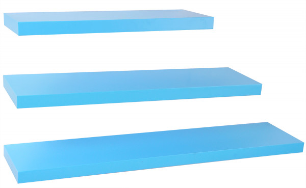 Wall shelf & wall board in different colors & sizes