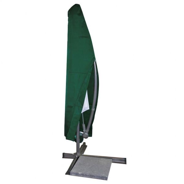 Schutzhülle Sonnenschirmhülle Grün GZ1163