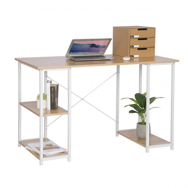 Desk with bookcases model Jason