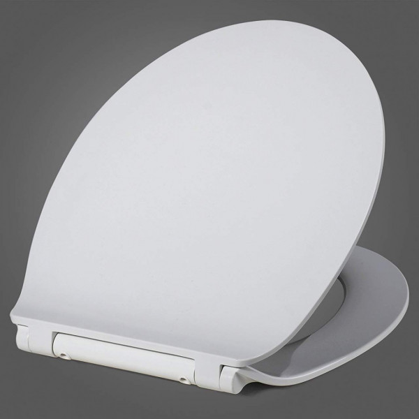 Toilettendeckel Kunststoff mit Absenkautomatik WS2444
