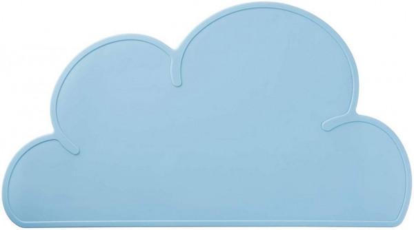 Platzdeckchen Wolken-Form rutschfeste Wasserdicht Abwaschbar