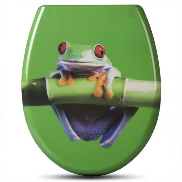 WC-Sitz mit Absenkautomatik WS2750