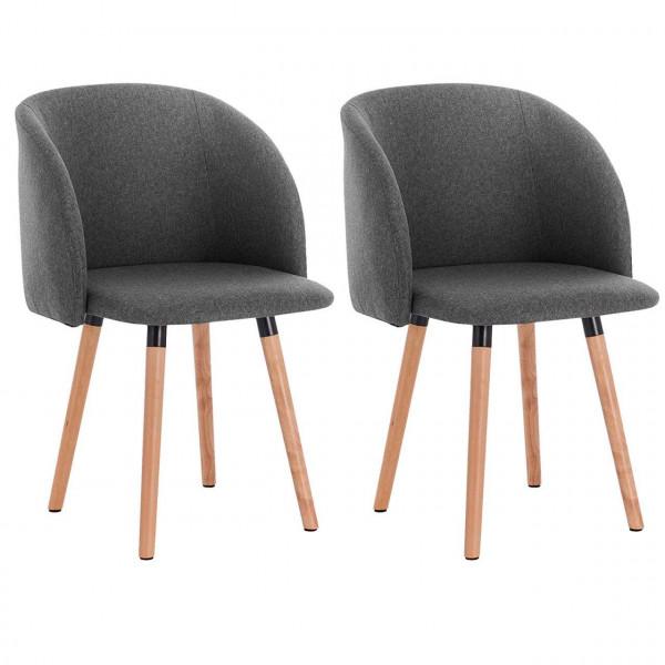 Esszimmerstühle 2er Set Küchenstuhl Design Stuhl