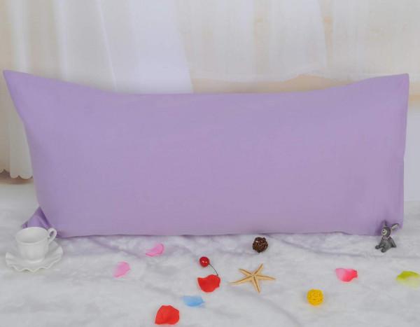 Kissenbezug 100 % Baumwolle 40 x 80 cm