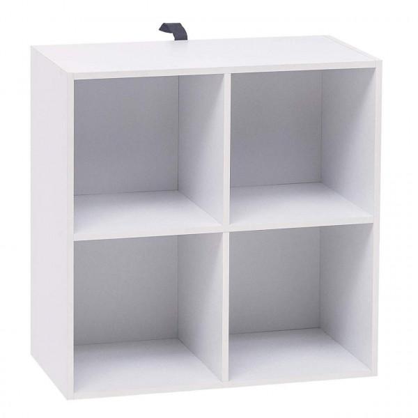 Bücherregal Bücherschrank aus MDF