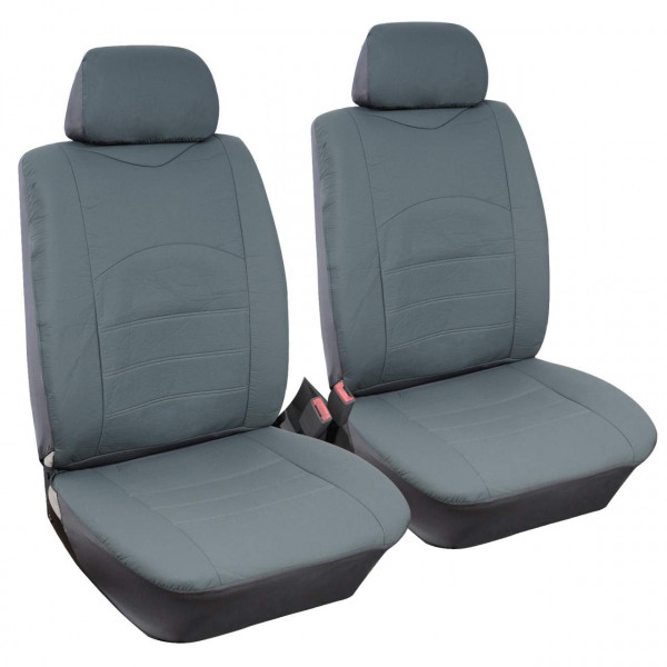 Seat cover for VAN without side airbag AS7235gr-2