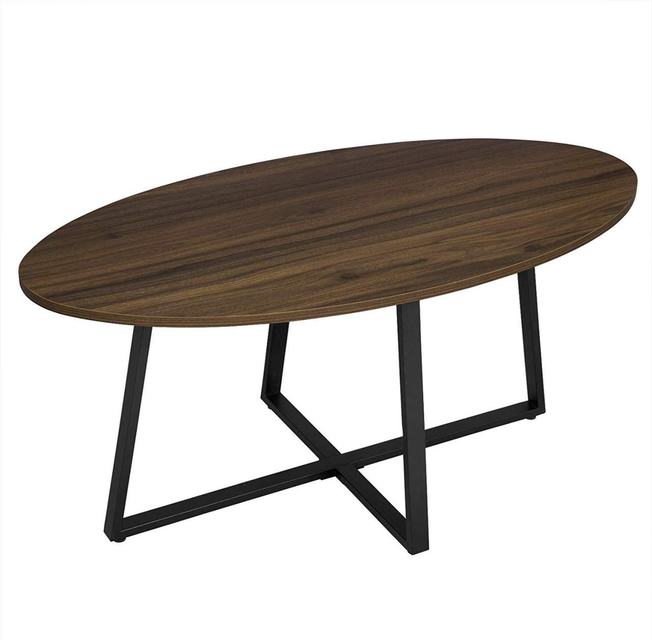 - Dark Brown Coffee Table - Model Sebastian Woltu.eu