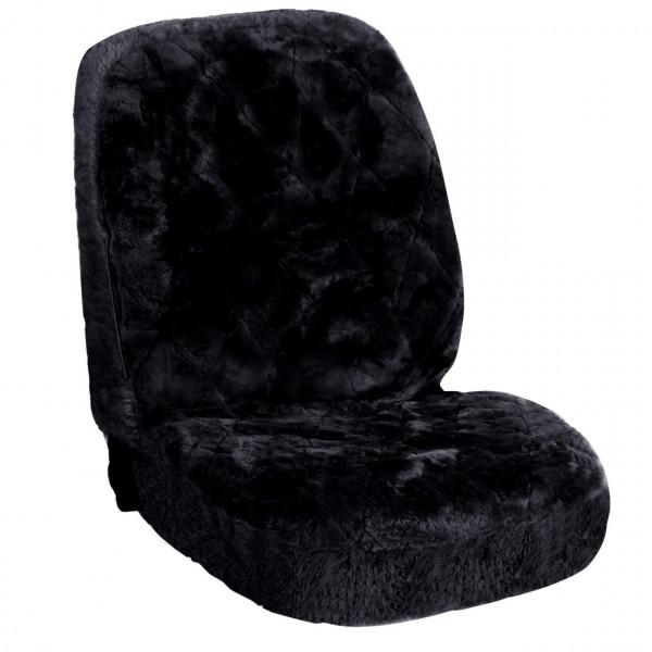 Lambskin Wool Fleece Car Seat for Decoration and Warm in Winter