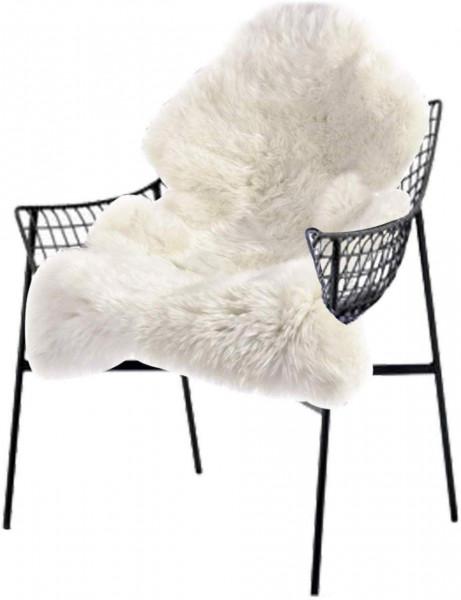 Faux Sheepskin Rug Area Rug Carpet Tile Soft Silky Fleece Chair Cover Seat for Bedroom