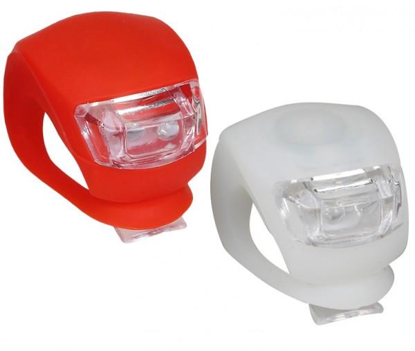 Fahrrad Mini LED Lampenset
