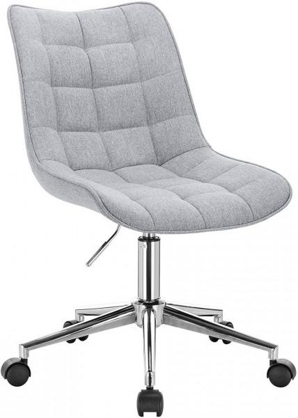 Linen stool - Elif model